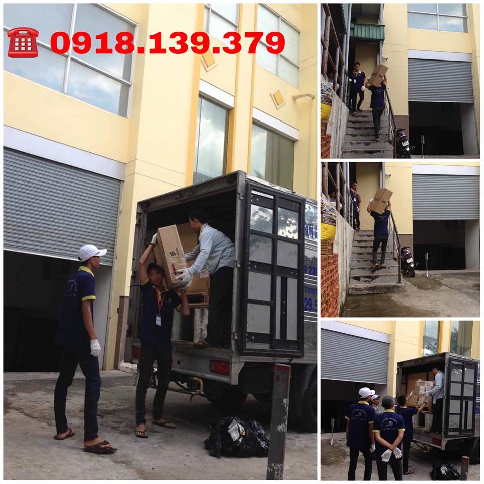 dịch vụ chuyển nhà trọn gói tại Thảo Điền Quận 2