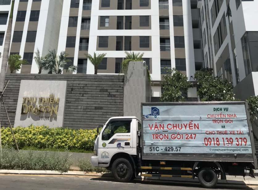 giá dịch vụ chuyển nhà trọn gói tphcm toàn diện